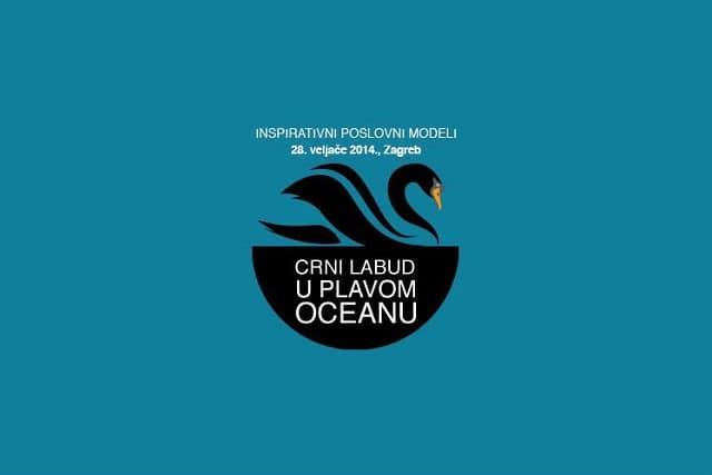 Циклопеа на конференцији Црни Лабуд у Плавом Океану
