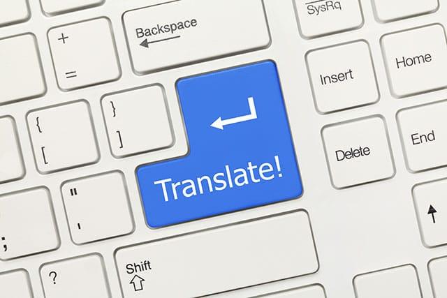 5 ствари које морате да поделите са преводилачком агенцијом приликом локализације