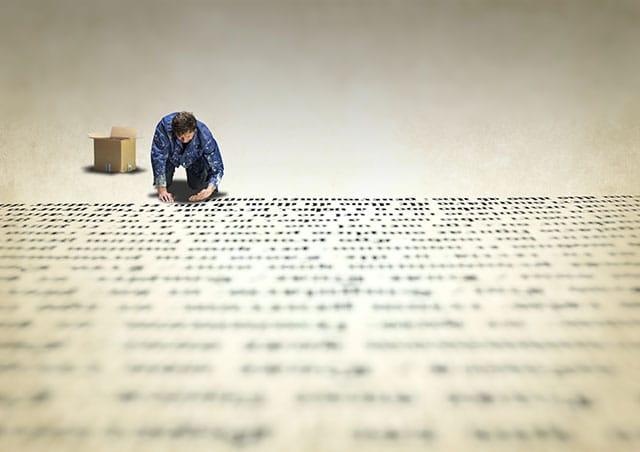 Језичка грешка бр. 79: промена страних скраћеница по падежима