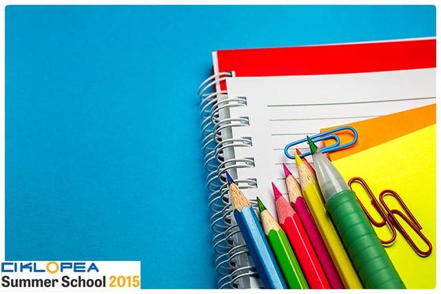 Ciklopea Summer School 2015: More Stories   Blog   Ciklopea