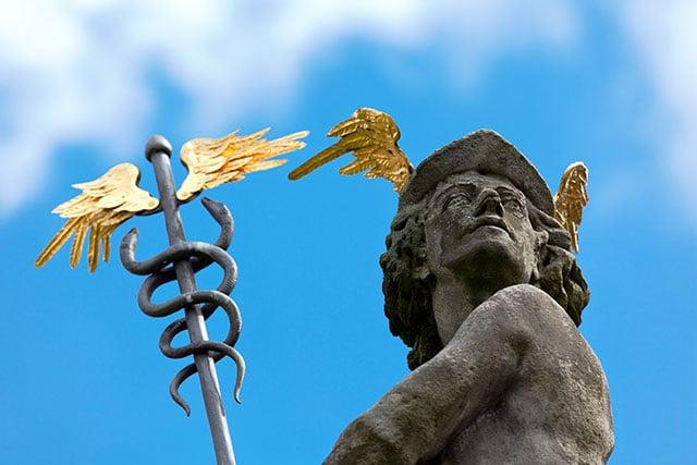 Hermes-Merkur