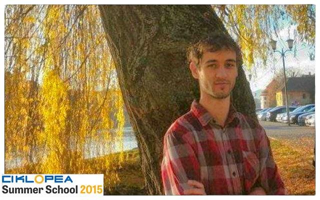 Ciklopea Summer School 2015 – The Story of Miljan Miljanić | Ciklopea
