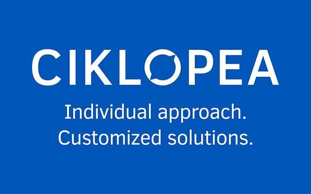 Regular recertification audit: ISO 9001 ISO 17100 ISO 27001   Ciklopea