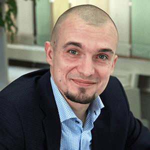 Viseslav Majic - Bisnode