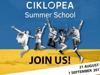Ciklopea Summer School 2017