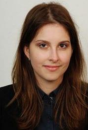 Karolina Lukač