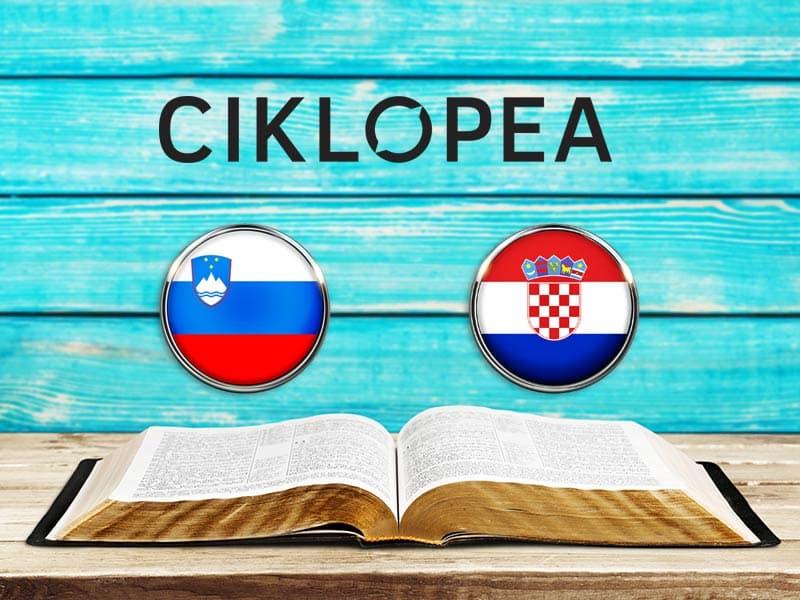 Ciklopea traži freelance prevoditelje – sloveniste s izvornim znanjem hrvatskog jezika