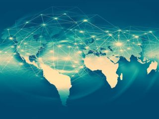 Globalization is achieved through localization