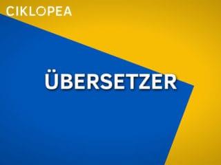 prevoditelja za njemački jezik - Freelance Translator