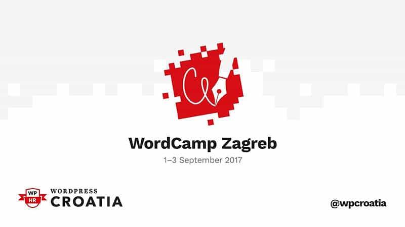 Ciklopea @ WordCamp Zagreb 2017