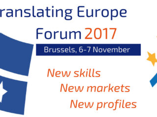 Meet Ciklopea at #TranslatingEurope Forum 2017 in Brussels