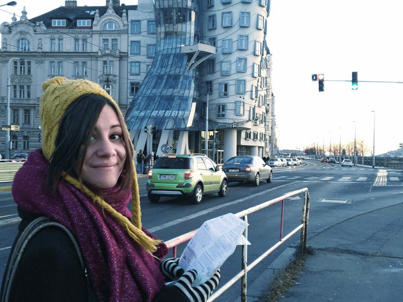 My Ciklopea Story: Ines Ivelja   HR Stories   Blog   Ciklopea