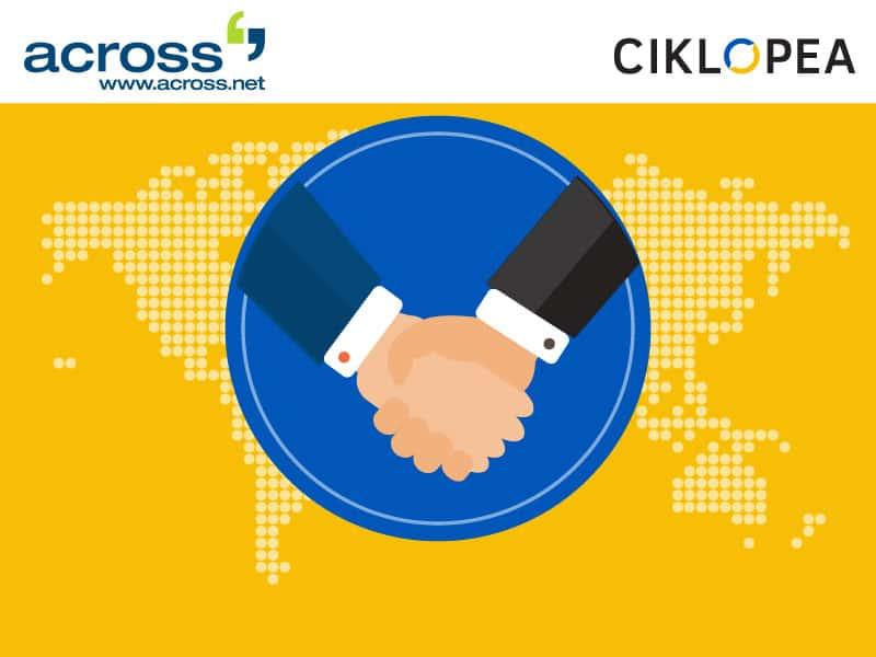 Ciklopea Joins Across LSP Advisory Board | Ciklopea