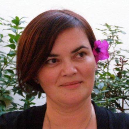 Marija Omazić