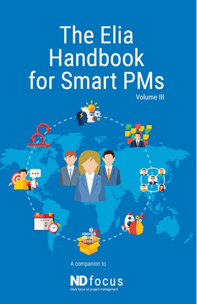 Elia Handbook Cover