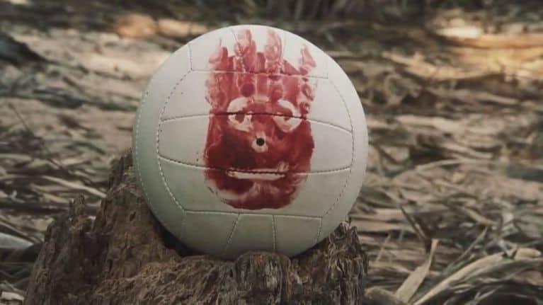 Wilson, Cast Away