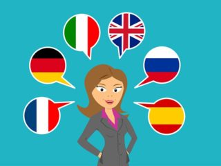 Careers, HR Stories, Localization, News, Translation | Blog