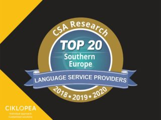 CSA Research