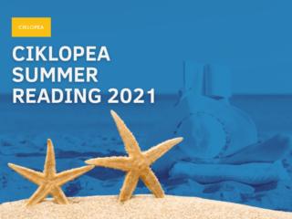 Ciklopea Summer Reading List 2021