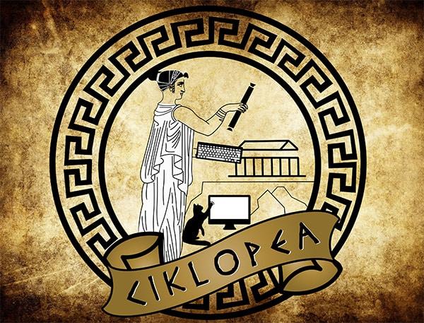 Goddess Ciklopea